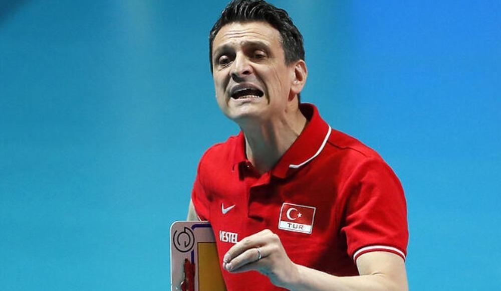 Guidetti: ''Türk halkı adına çok mutluyum''