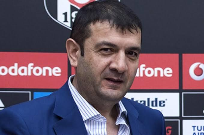 """Şeref Nasır: """"Futbol A.Ş başkanlığı için Erdal Torunoğulları isabetli bir karar"""""""