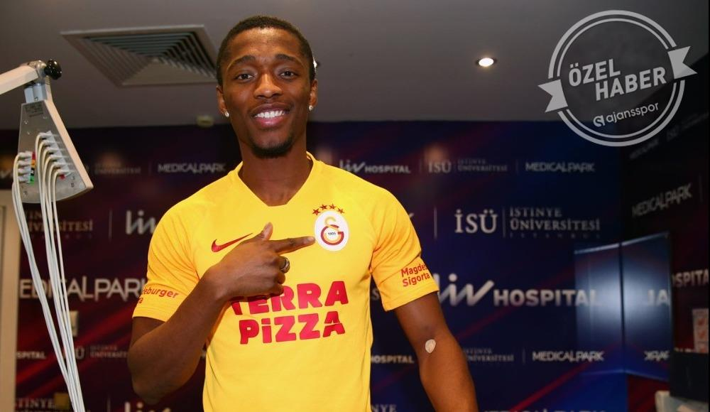 Jesse'nin Bursaspor'a transferinde son dakika!