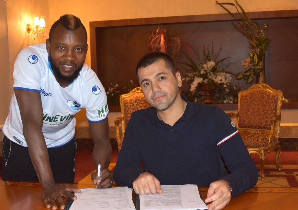 Erzurumspor taraftarları kaç transfer beklemeli?