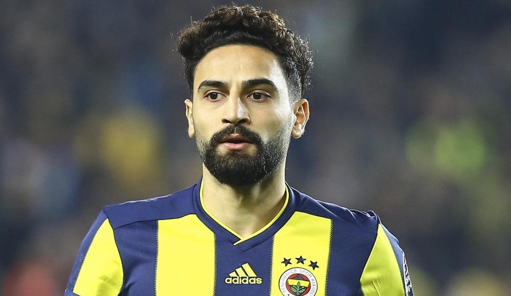 Fenerbahçe'nin TFF listesinde değişiklik! Ekici'ye müjde!