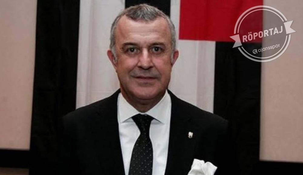 """Ahmet Ürkmezgil: """"Fikret Orman, bu süreç sonunda aklanacak"""""""