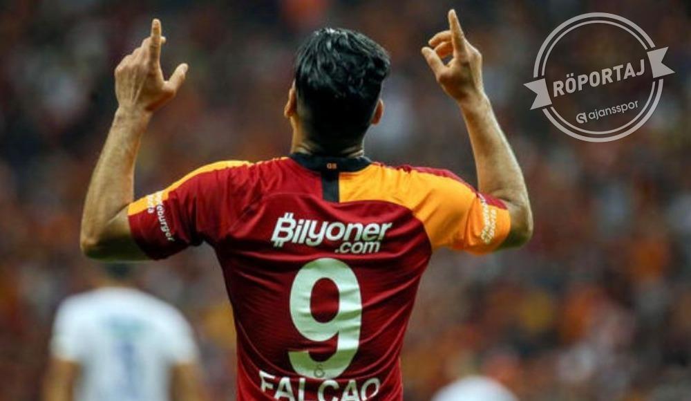 "Juan Carlos Pamo: ""Falcao, Murillo transferinde referans oldu"""