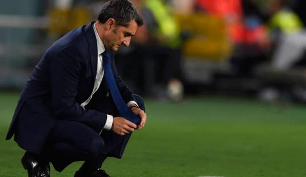 9. Ernesto Valverde - Barcelona - yaklaşık 9 Mil. €