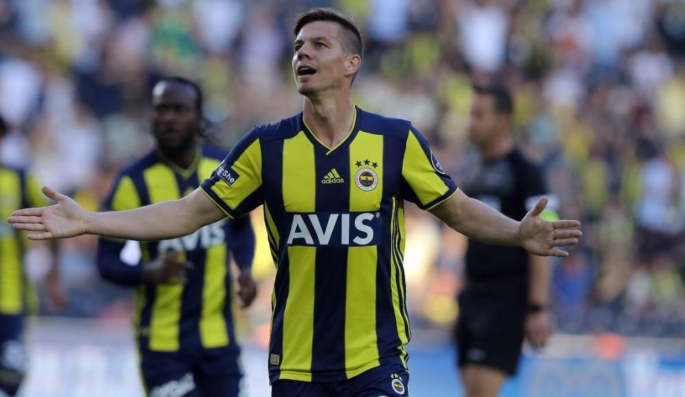 Zajc'ın Fenerbahçe ile sözleşmesi ne zaman bitecek?