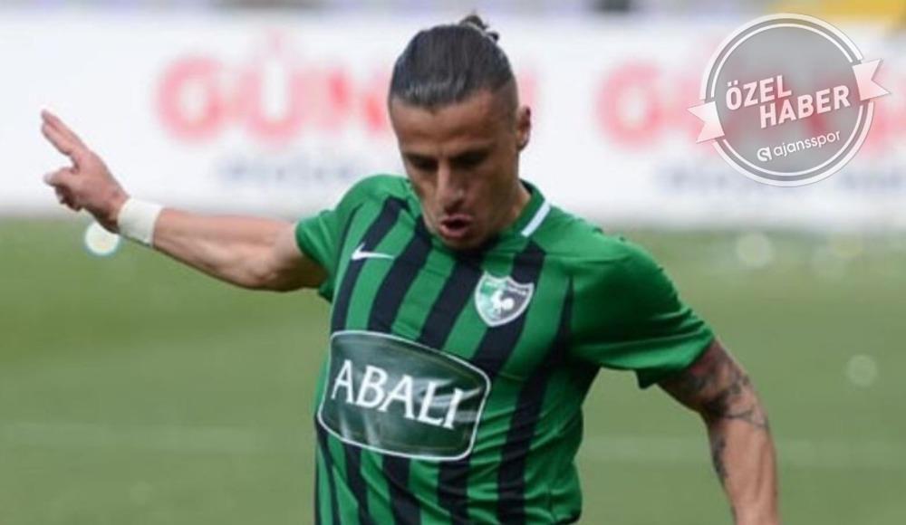 Denizlispor'dan Bursaspor'a transfer