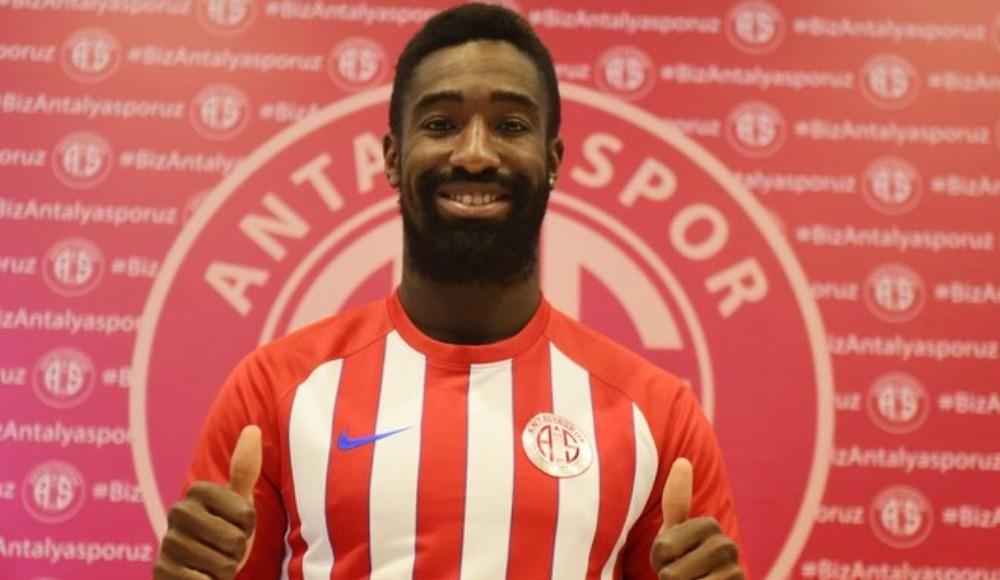 Antalyaspor transfer yasağı tehlikesini atlattı