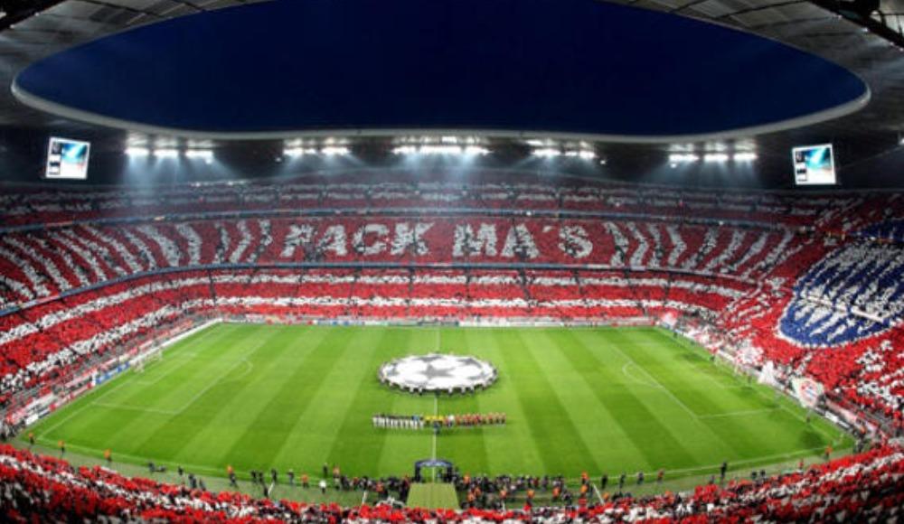 Alman devinden Bayern'den 500 milyon euroluk anlaşma!