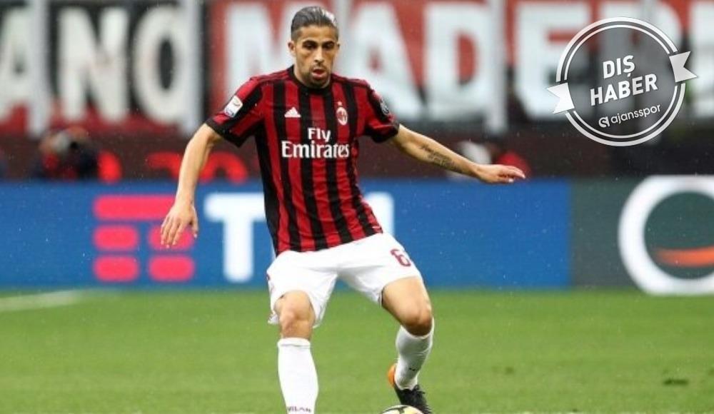 PSV'den Ricardo Rodriguez için 5 milyon Euro!