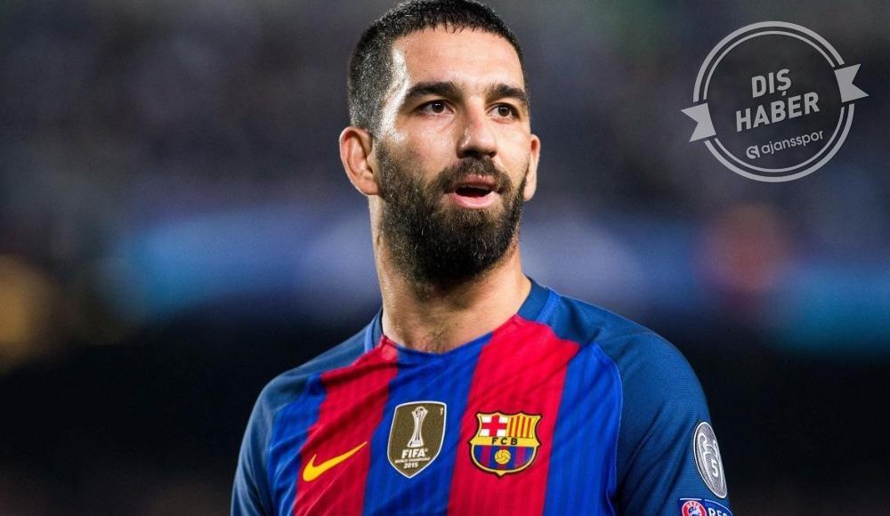 Barcelona, Arda Turan'a kulüp bakıyor! Brezilya...