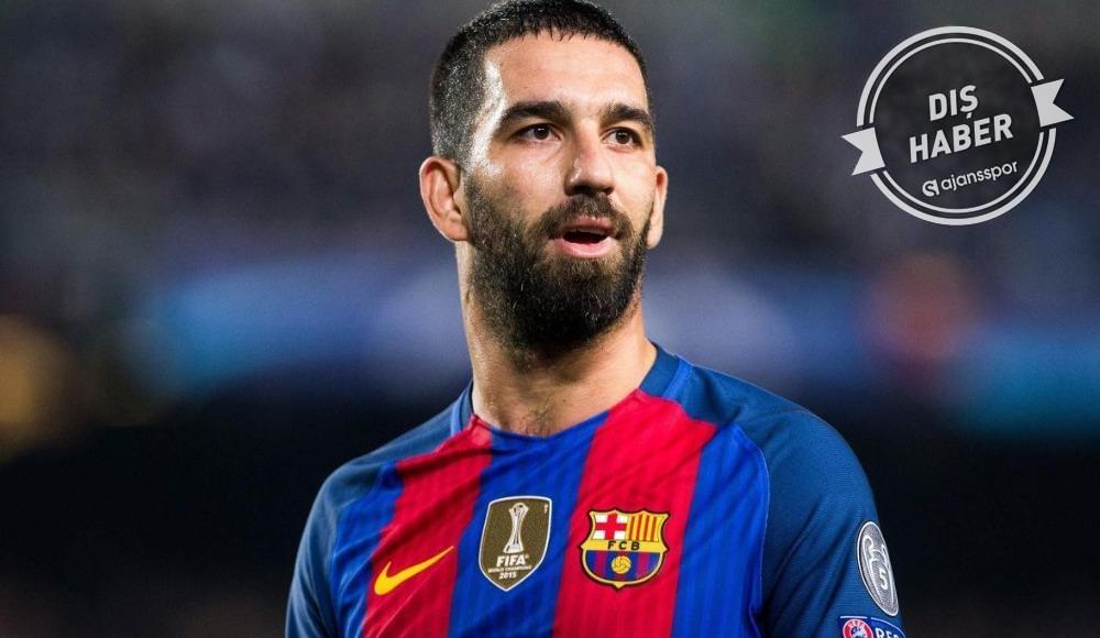 """Arda Turan: """"Messi ve Suarez'e en çok yardım eden bendim"""""""