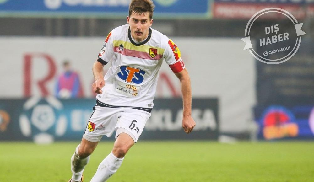 Konyaspor, Taras Romanchuk ve Guilherme için teklifini yaptı