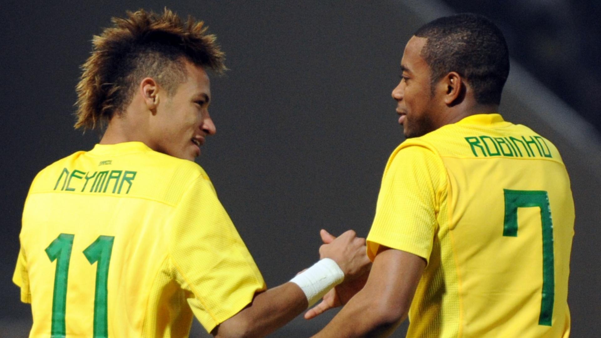 'Neymar, İnşallah Türkiye'ye gelir'