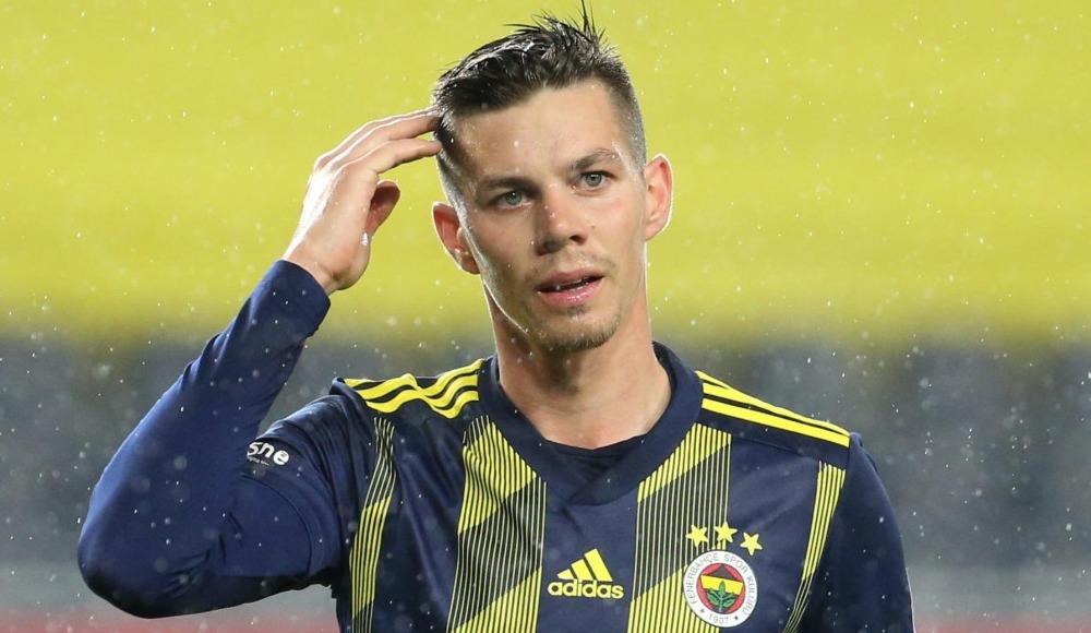 Fenerbahçe Zajc'a bel bağladı!