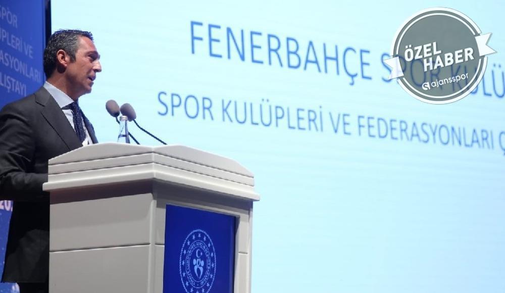 Ali Koç'un karnesi' Pekiyi'