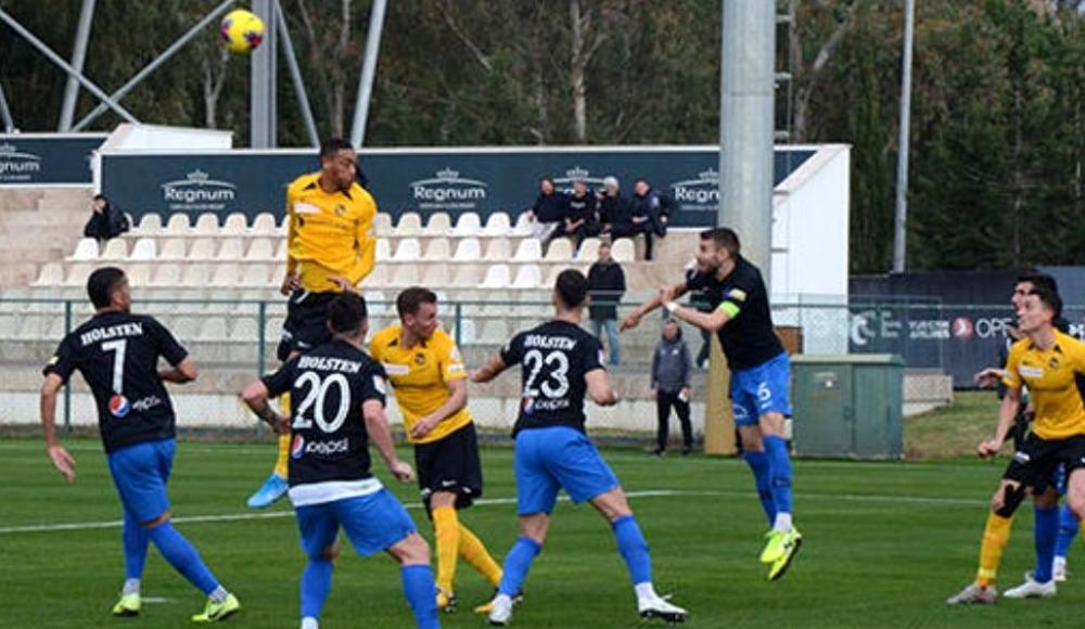 Hagi'nin takımı hazırlık maçında Young Boys'a yenildi: 1-0