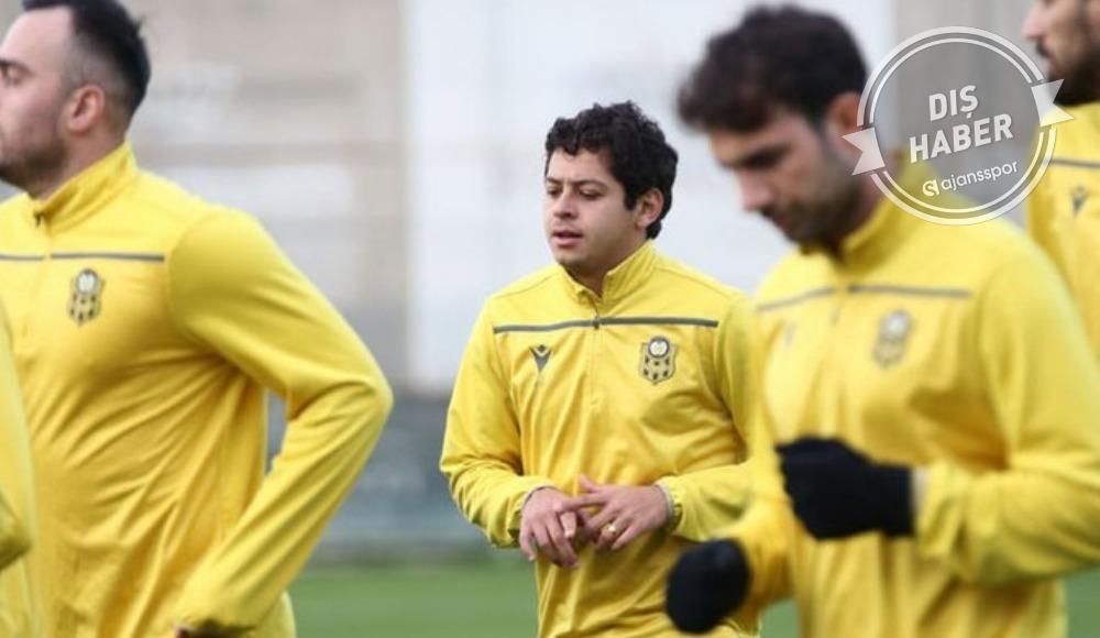 Beşiktaş'a Guilherme transferinde kötü haber! Menajeri açıkladı