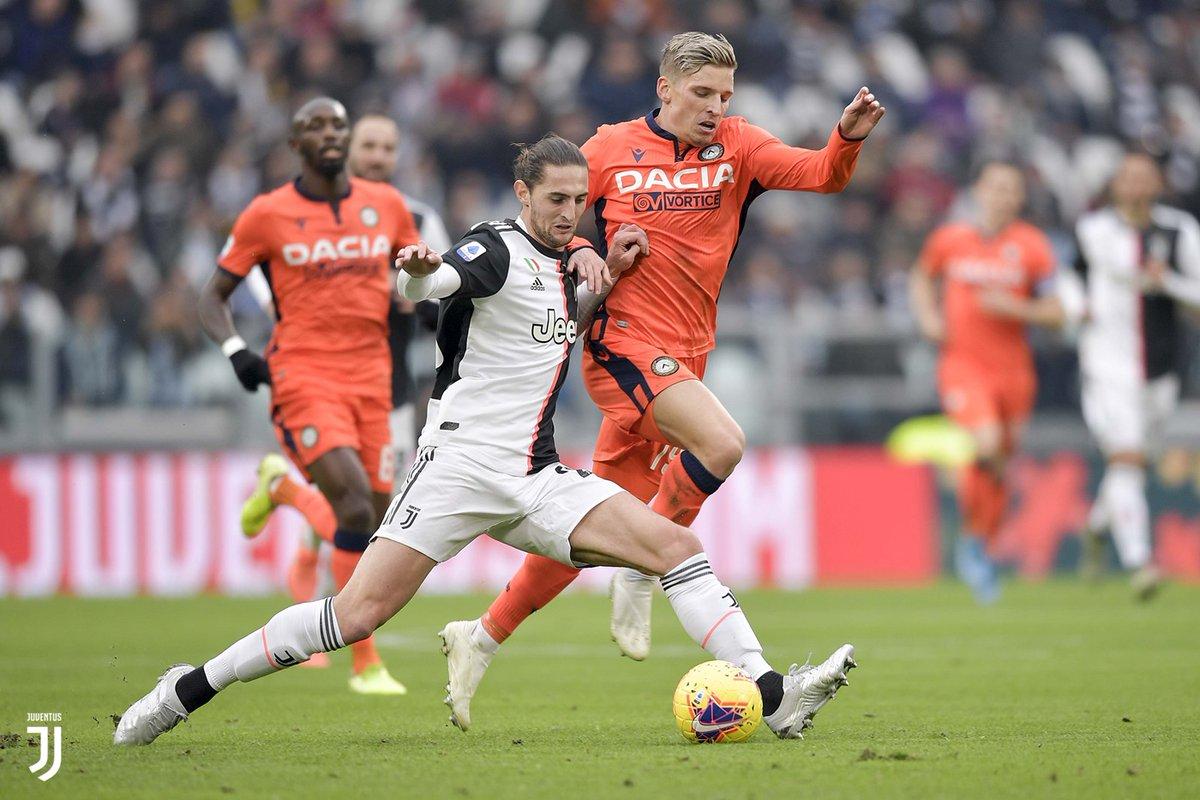 Juventus - Udinese maçını hangi kanal yayınlayacak belli oldu