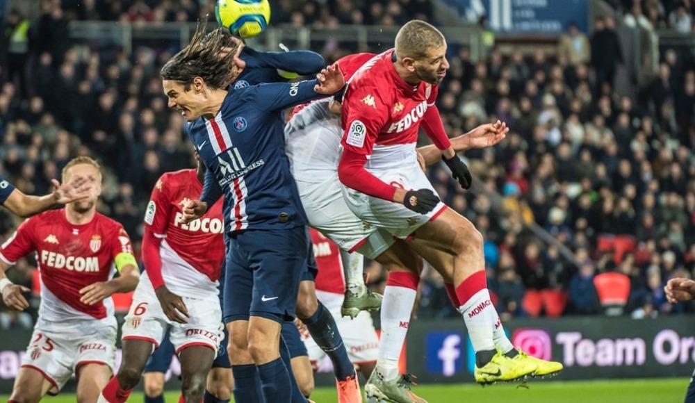 Monaco - Paris Saint-Germain (Canlı Skor)
