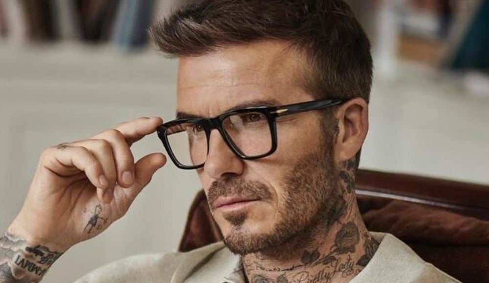 David Beckham, İtalya'da görüntülendi!