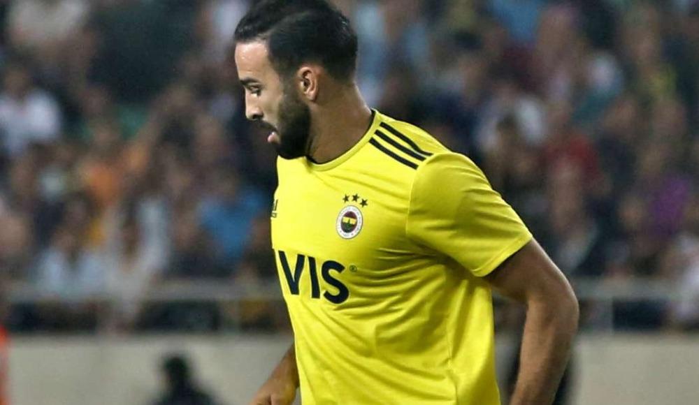 FLAŞ açıklama: 'Adil Rami, Fenerbahçe'de kalıyor'