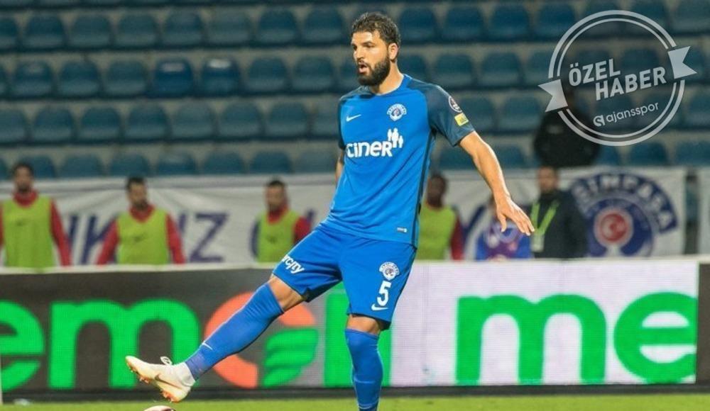 Syam Ben Youssef'e Süper Lig'den sürpriz talip...