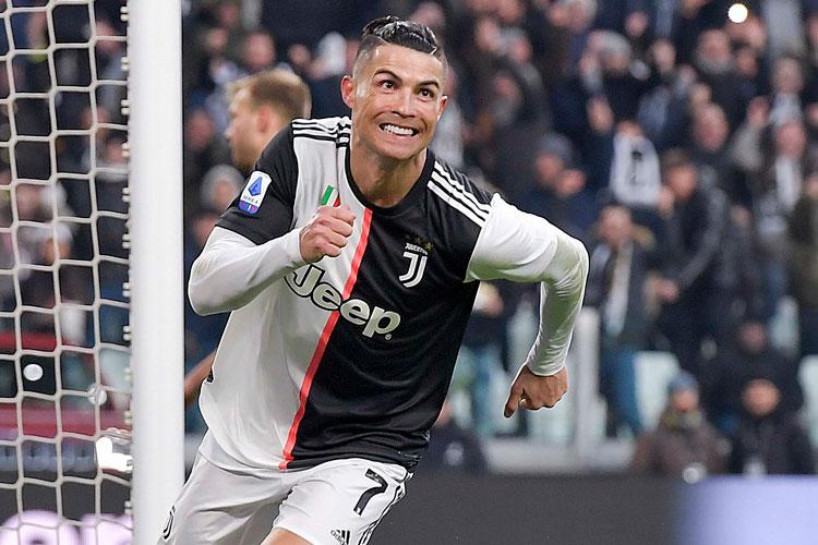 Juventus'tan Cristiano Ronaldo kararı!