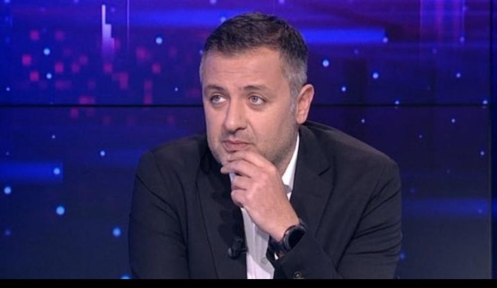 Mehmet Demirkol: ''Falette, Fenerbahçe için çok kritik.''