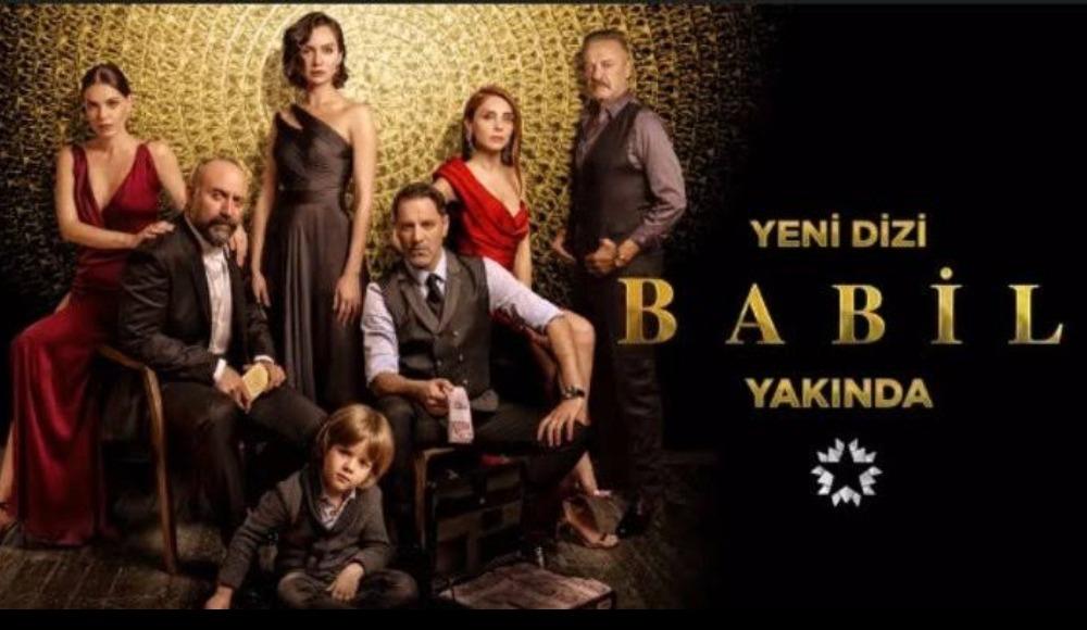 Babil dizisi fragman izle! Star Tv Babil dizisi konusu nedir? Babil ilk tanıtım