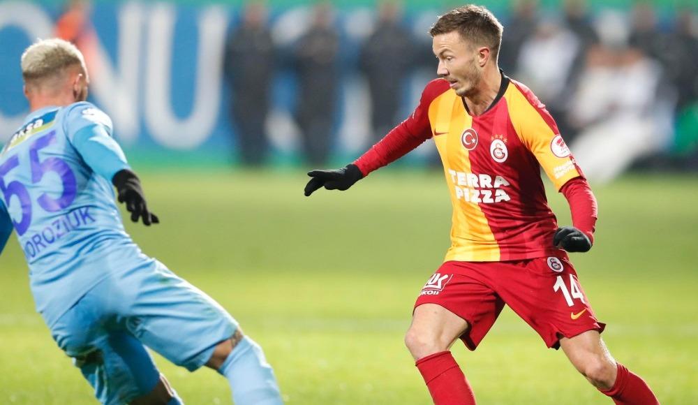 """Hasan Yavuz Bakır: """"1-1 mağlubiyetten iyidir"""""""