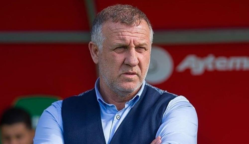 "Mesut Bakkal: ""Otel ayarlayan adamdan sportif direktör olmaz"""