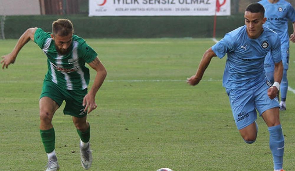 Altaylı Hakan Demirci için G.Saray ve Trabzon'dan teklif
