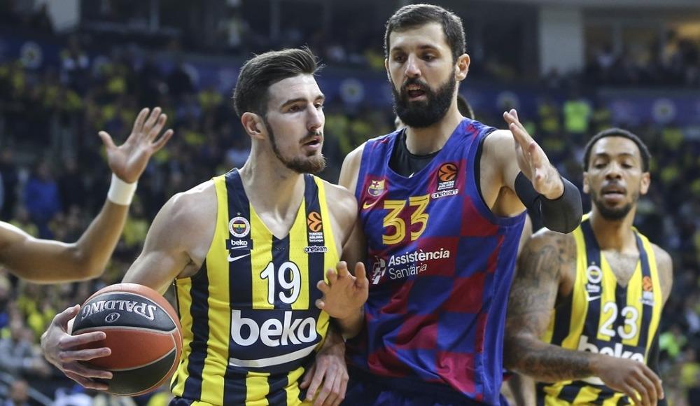 Barcelona kazandı, seyirci 'Mafya' diye bağırdı!