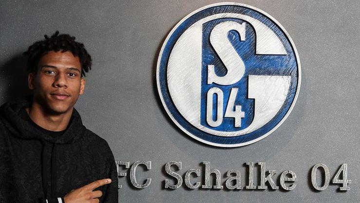 Schalke 04, Jean-Clair Todibo'yu sezon sonuna kadar kiraladı