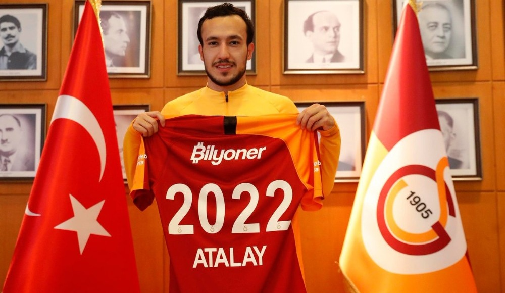 Atalay Babacan'ın sözleşmesi uzatıldı