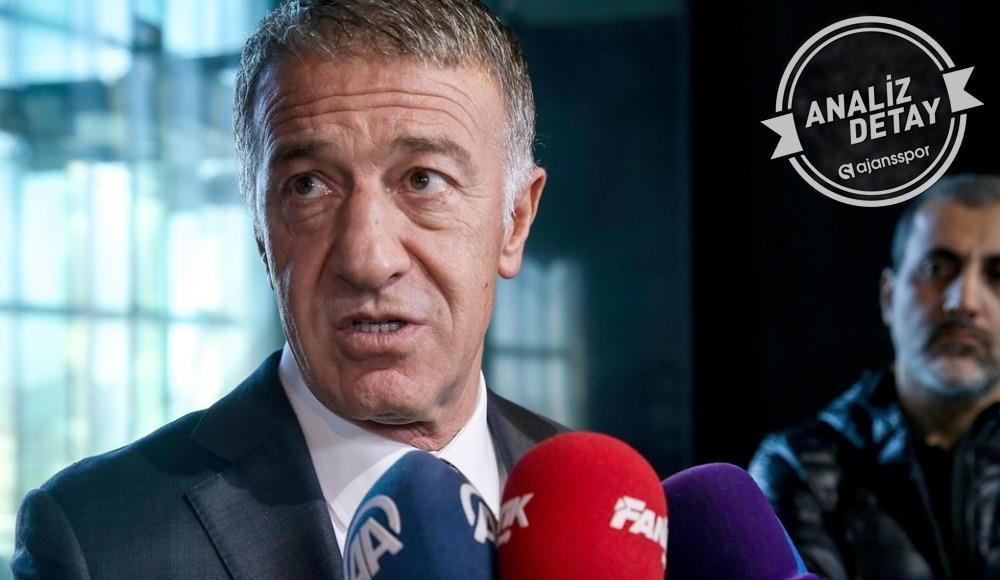 Ahmet Ağaoğlu'nu kızdıran soru...