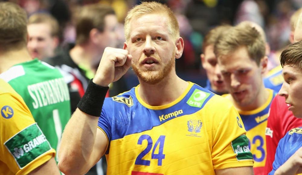 EURO 2020'de içki krizi! İsveç'te şok...