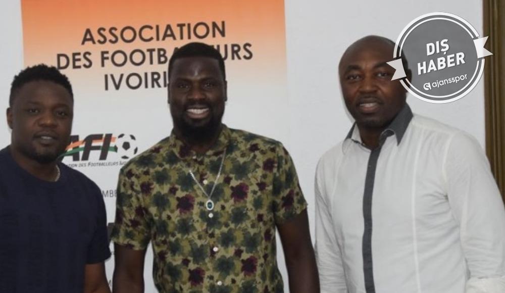 Eboue, kendi adını taşıyan bir futbol kulübü kurdu