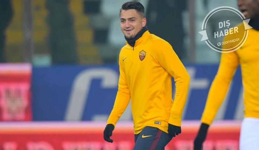 Milano'da transfer pazarlığı!