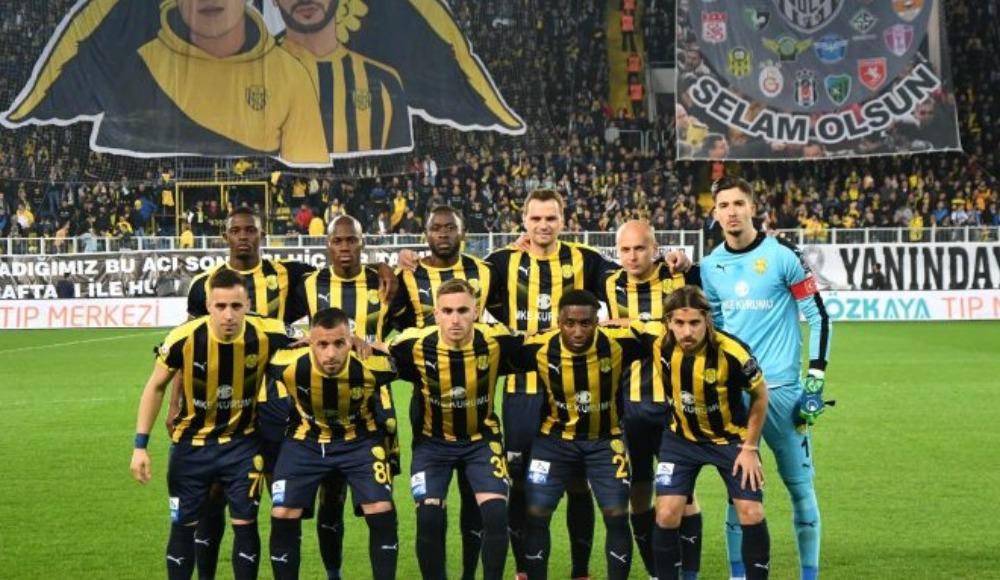 Konyaspor, Ankragücü'nün büyüsünü bozdu!