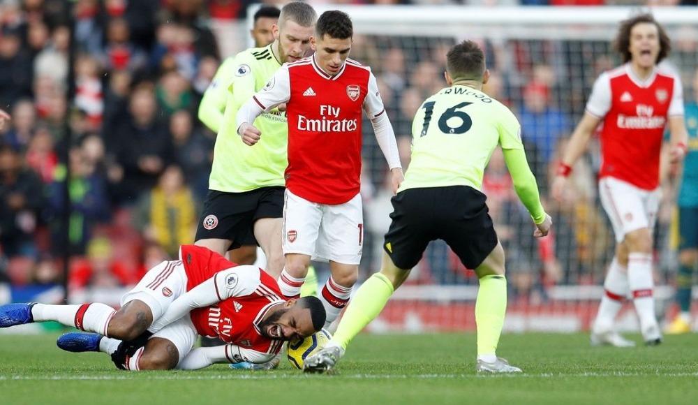 Arsenal yine kazanamadı! 1-1