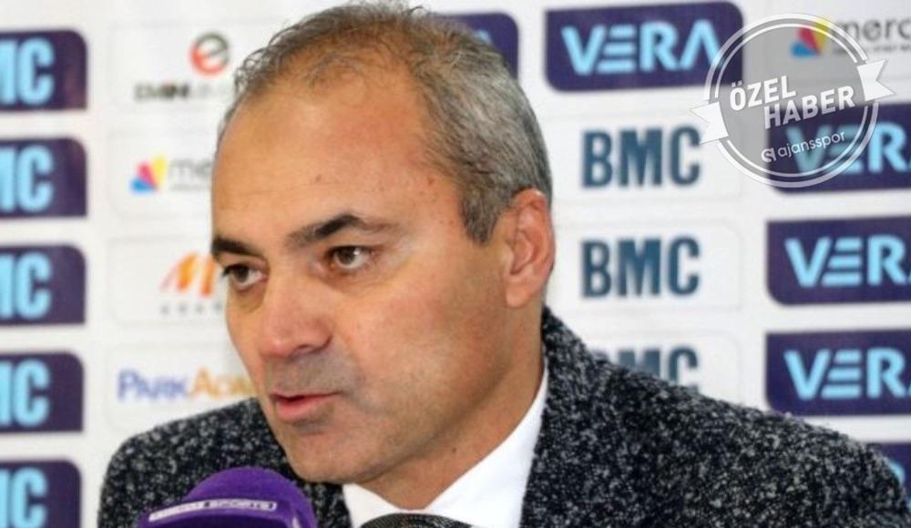 """Erkan Sözeri: """"Kazanmaya yakın olan taraf bizdik"""""""