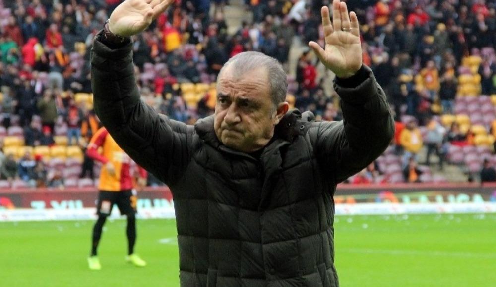 """Flaş yorum: """"Galatasaray, Kadıköy'e en az 40 puanla gitmeli..."""""""