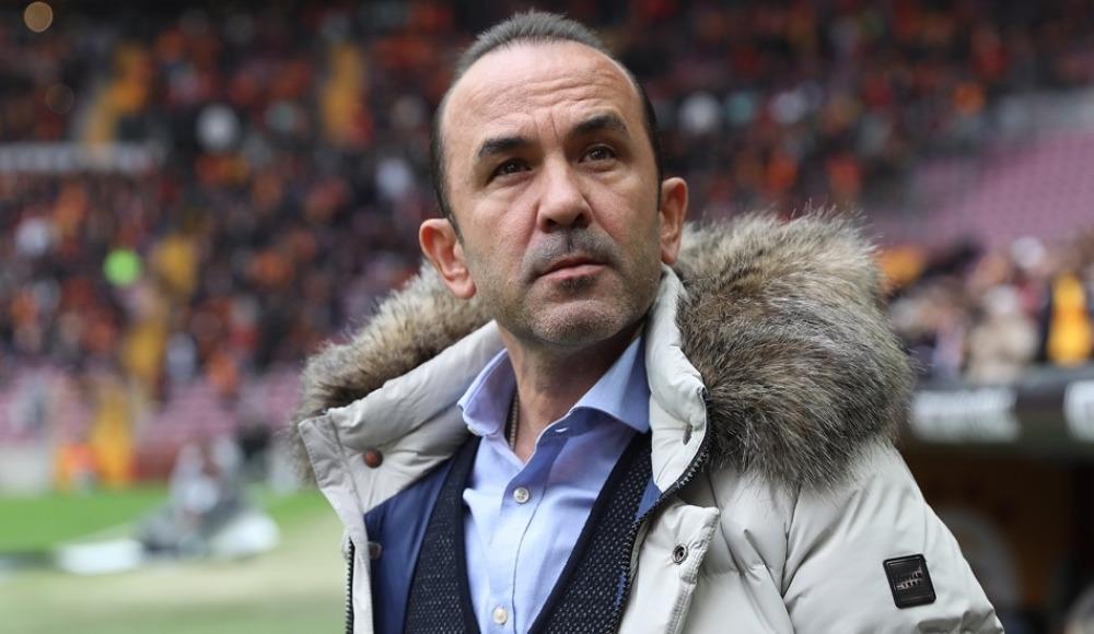Mehmet Özdilek'e istifa çağrısı!