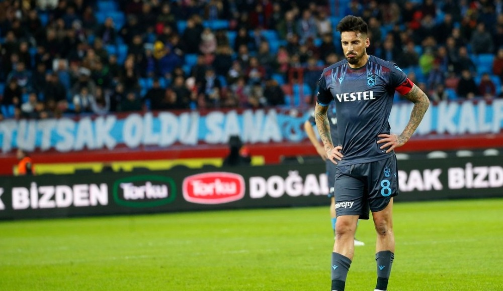 """Jose Sosa: """"Gollerin erken gelmesi bizi rahatlattı"""""""
