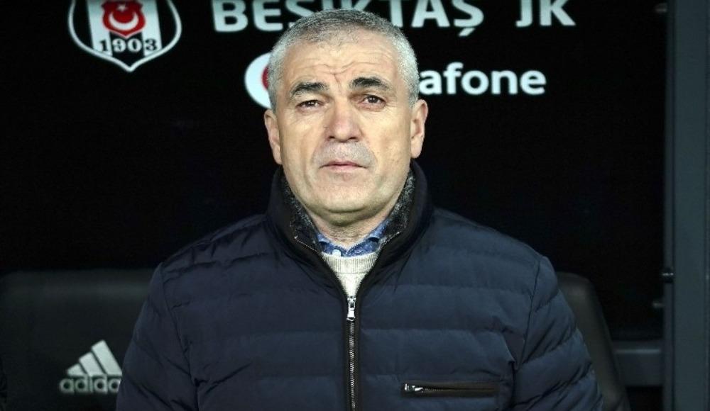 """Rıza Çalımbay: """"Beşiktaş'tan puan almak istiyorsan..."""""""