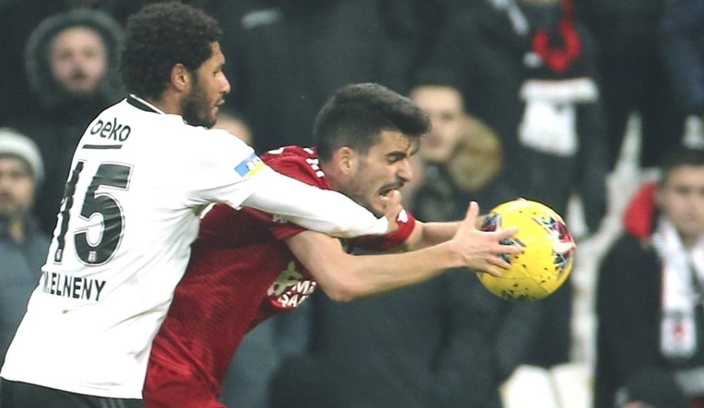 """Fatih Aksoy: """"Sivasspor'u şampiyon yapmak istiyoruz"""""""