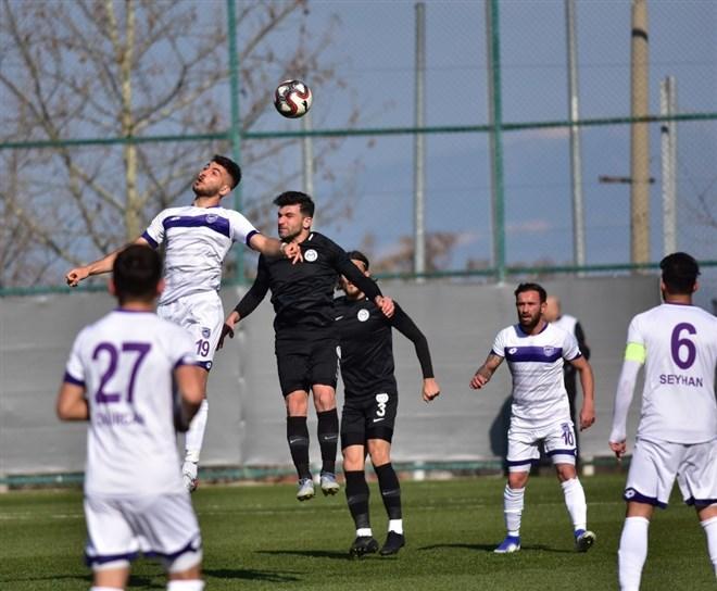Manisa Futbol Kulübü sahasında rahat kazandı! 4-0