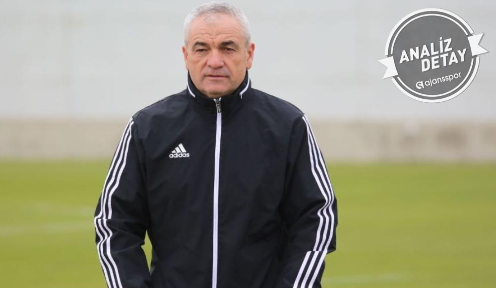Samet Aybaba sportif direktör, Rıza Çalımbay hoca
