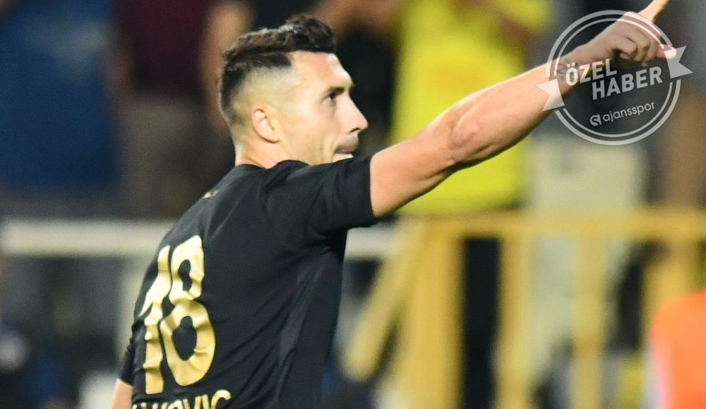 Gaziantep FK'da gündem Jahovic